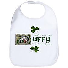 Duffy Celtic Dragon Bib