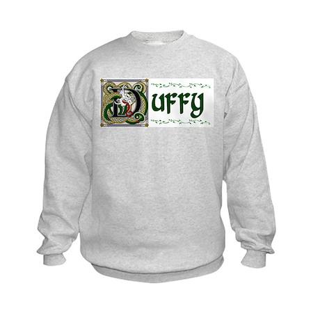 Duffy Celtic Dragon Kids Sweatshirt