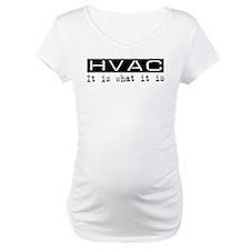 HVAC Is Shirt