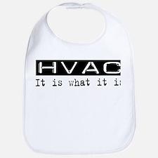 HVAC Is Bib