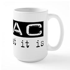 HVAC Is Mug