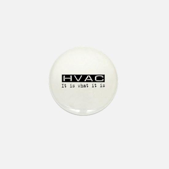HVAC Is Mini Button
