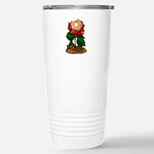 Rose & Universe Stainless Steel Travel Mug