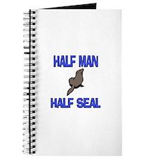 Half Man Half Seal Journal