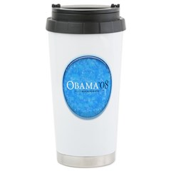 Obama '08 Travel Mug