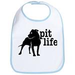 Pit Life Bib