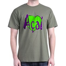 Acai Berry T-Shirt
