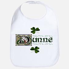Dunne Celtic Dragon Bib