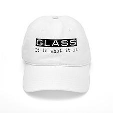 Glass Is Baseball Cap