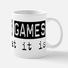 Playing Games Is Mug