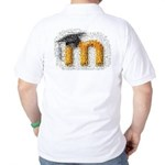 Moosaic Golf Shirt