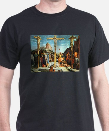 Mantegna's Crucifixion T-Shirt