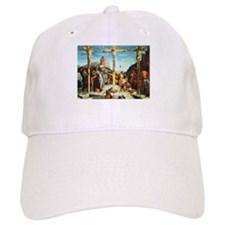 Mantegna's Crucifixion Baseball Cap