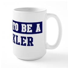 Proud to be Stickler Mug