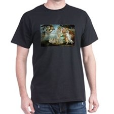 Botticelli's Birth of Venus T-Shirt