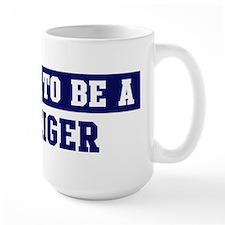 Proud to be Steiger Mug
