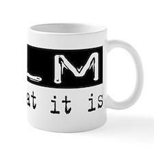 Film Is Mug
