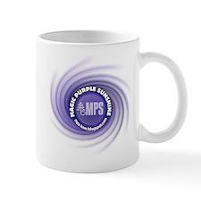 Magic Purple Sunshine Mug