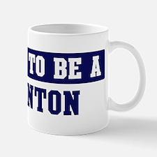 Proud to be Stanton Mug