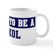 Proud to be Sokol Mug