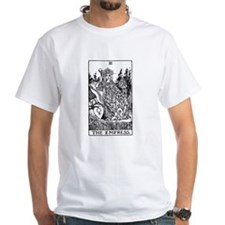 The Empress Rider-Waite Tarot Card Shirt