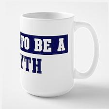 Proud to be Smyth Ceramic Mugs
