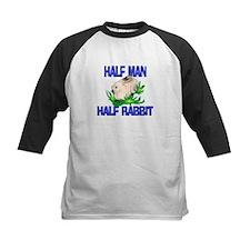 Half Man Half Rabbit Tee