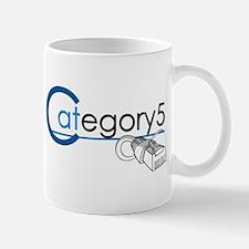 Category5 Coffee Mug