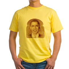 Obama on Toast T
