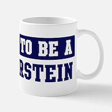 Proud to be Silverstein Mug