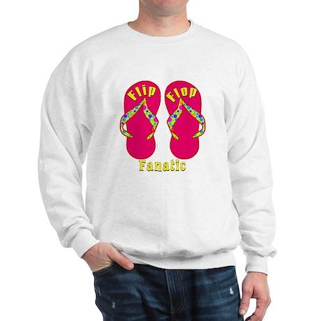 Flip Flop Fanatic Sweatshirt