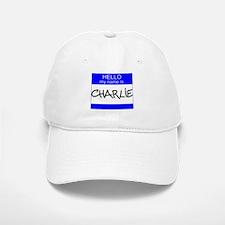 """Charlie"" Baseball Baseball Cap"