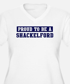 Proud to be Shackelford T-Shirt