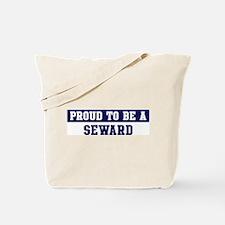 Proud to be Seward Tote Bag
