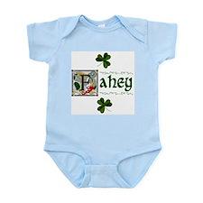 Fahey Celtic Dragon Infant Creeper