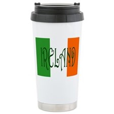 Ireland Travel Mug