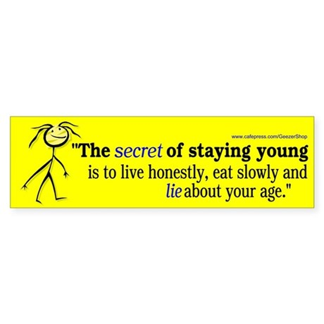 Do You Lie About Your Age Psychology Today