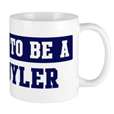 Proud to be Schuyler Small Small Mug