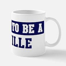 Proud to be Saville Mug