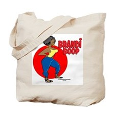 Cute Halle berry Tote Bag