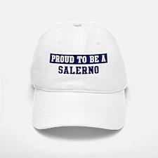 Proud to be Salerno Baseball Baseball Cap