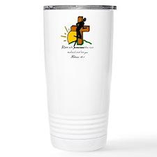 Hebrews Travel Mug