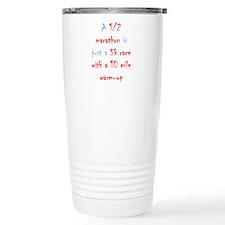 10k Travel Mug