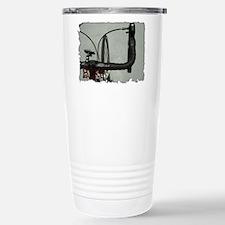 bike pic Travel Mug