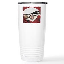 swim pic Travel Mug