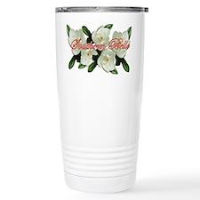 Southern Belle Travel Mug