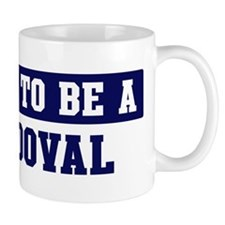 Proud to be Sandoval Small Mugs
