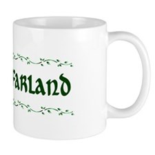 McFarland Celtic Dragon Mug