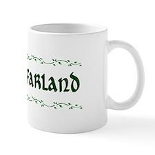 McFarland Celtic Dragon Coffee Mug