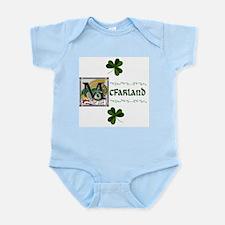 McFarland Celtic Dragon Infant Creeper